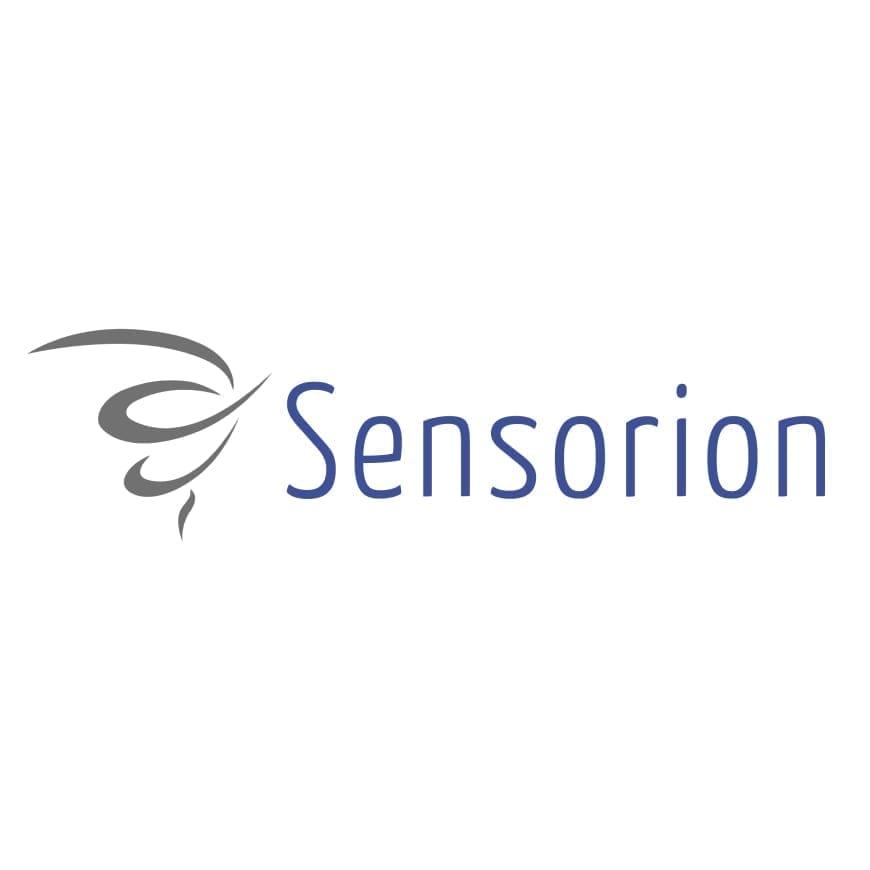 SENSORION